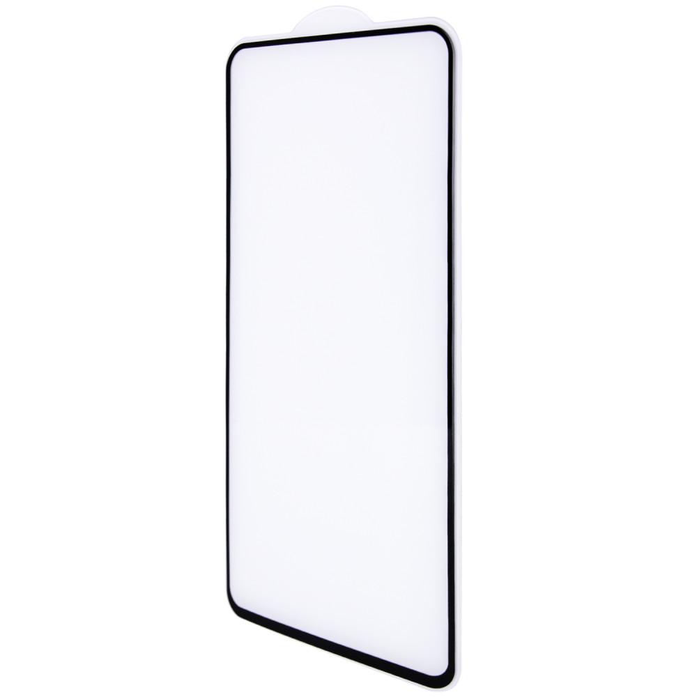 Защитное стекло Nillkin CP+PRO для Samsung Galaxy A80/A90 - черное