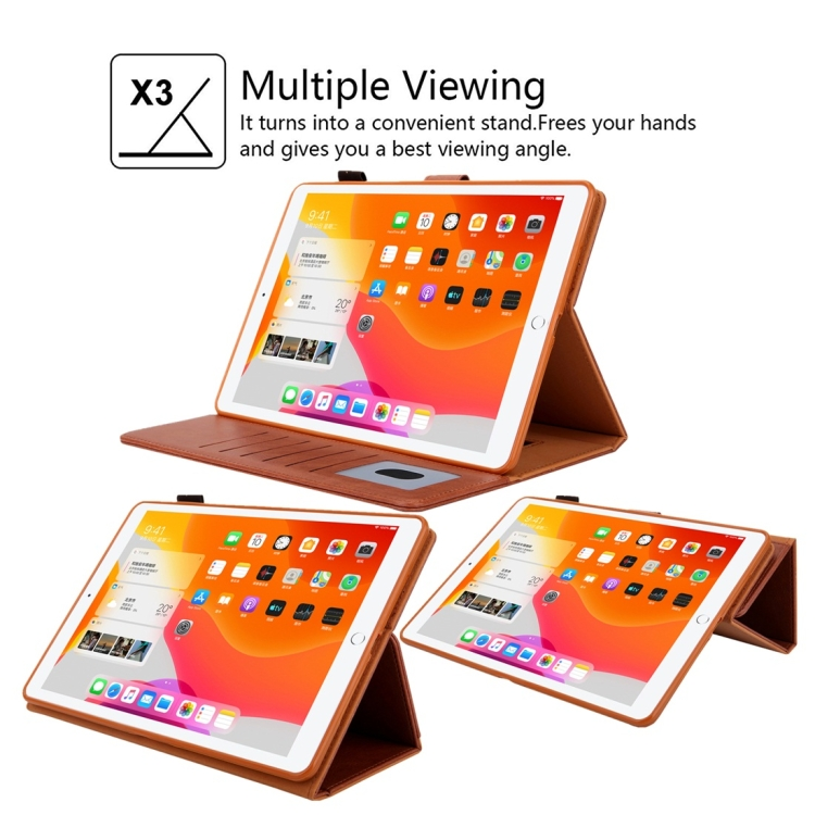 чехол-книжка подставка на iPad 12/12 Pro