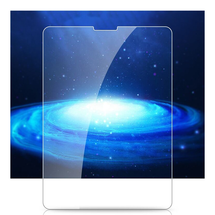 Защитное стекло Mutural 9H HD Anti-fingerprint для iPad 8/7 10.2 2019/2020