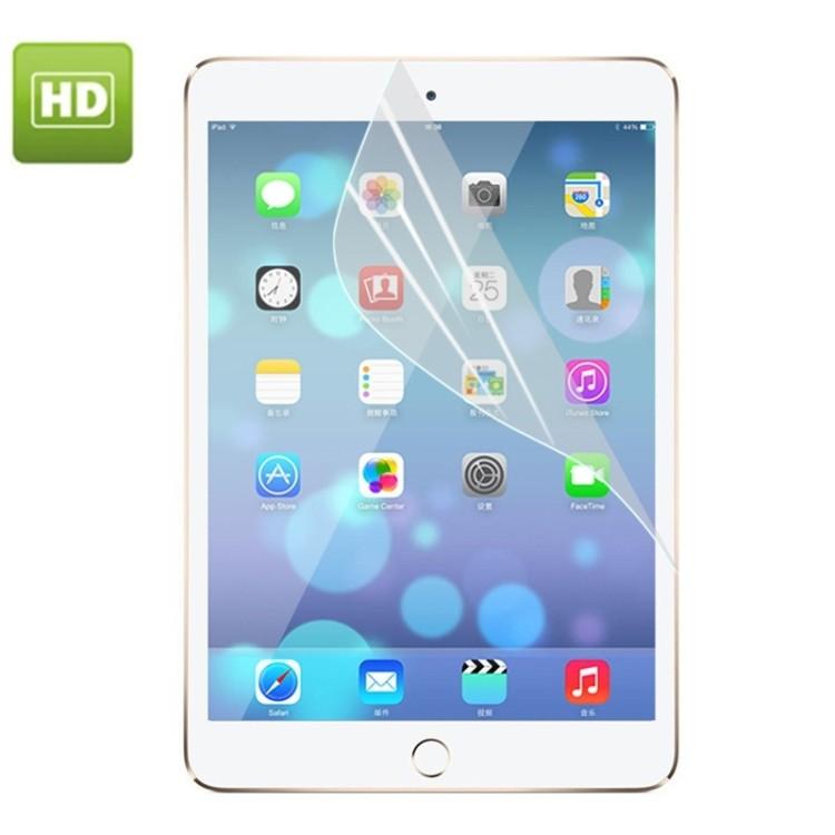 Защитная пленка ENKAY HD Screen Protector на iPad Pro 12.9
