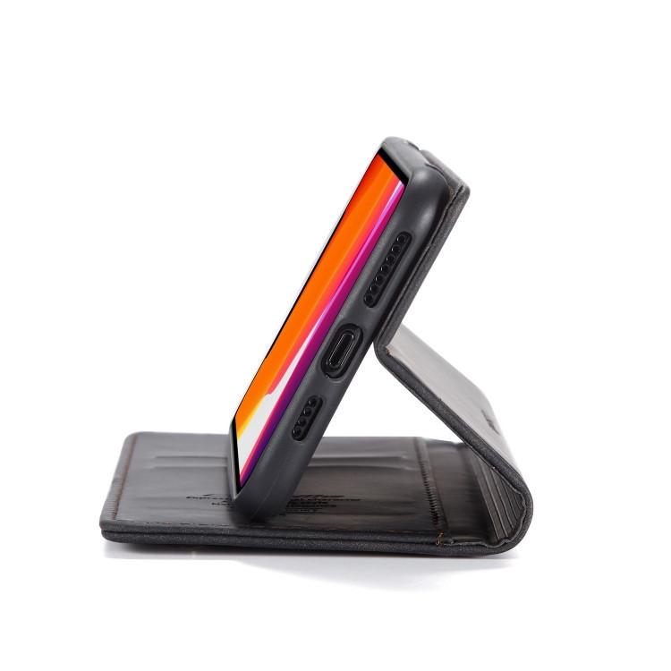 Чехол- книжка на Айфон 11 Про Макс- черный