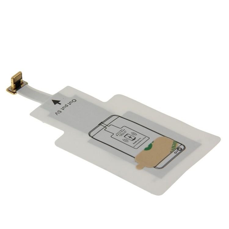 Мини приемник для беспроводной зарядки на Айфон 7
