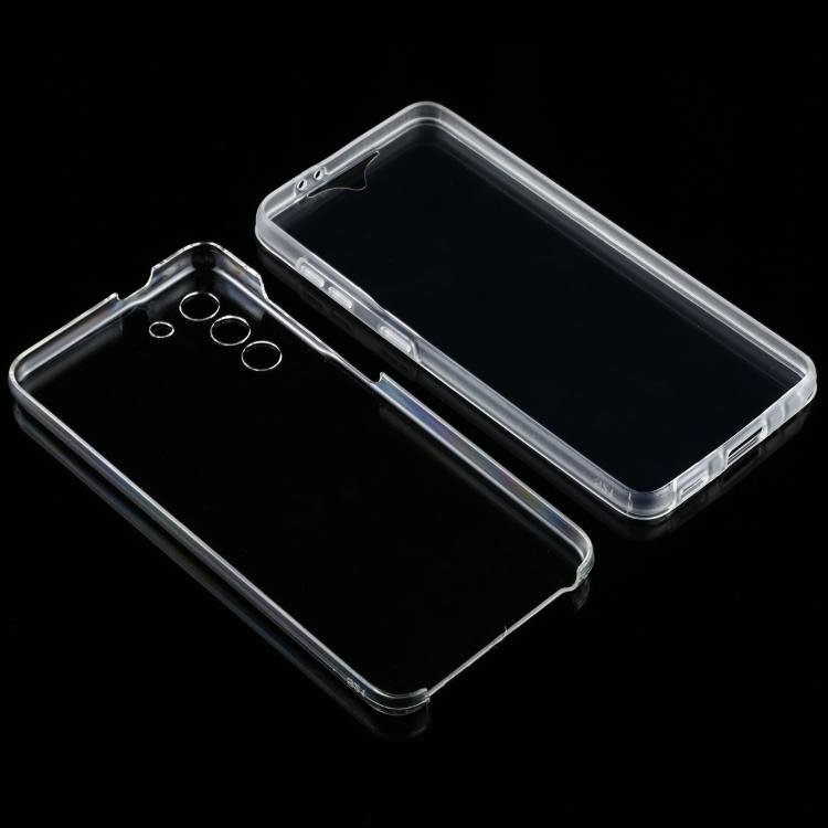 Чехол накладка силиконовый прозрачный на Самсунг Гелекси С21