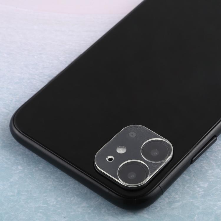 Защита камеры для Айфон 11