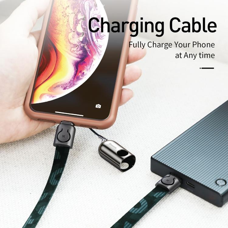 Плоский кабель для зарядки на Айфон