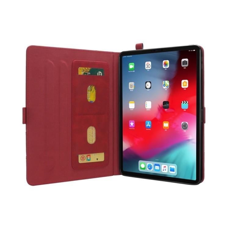 Чехол-книжка DH  для iPad Pro 11/2018-красный