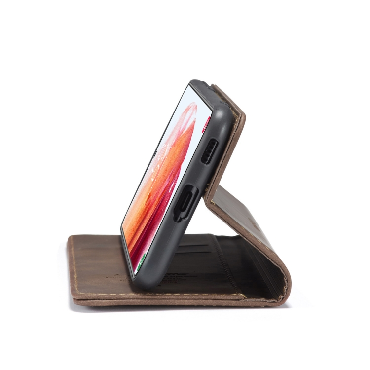 чехол-книжка подставка на Samsung Galaxy S21 plus