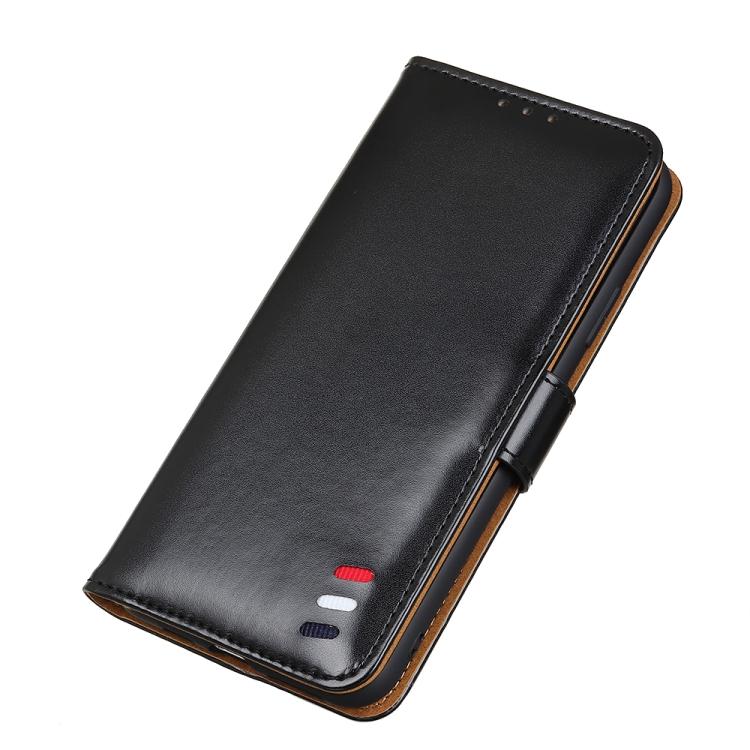 Чехол-книжка 3-Color Pearl на Айфон 13 Pro Max - черный