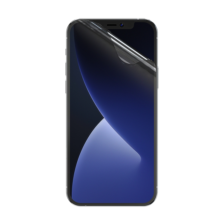 Защитная пленка на Айфон 12 Про Макс
