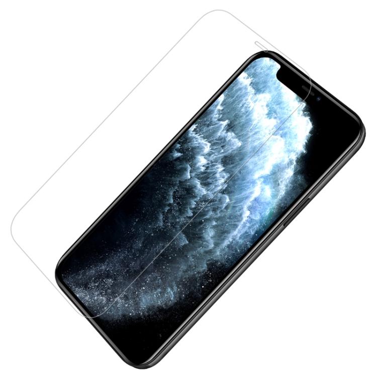 Каленое прозрачное защитное стекло для Айфон 12 Мини