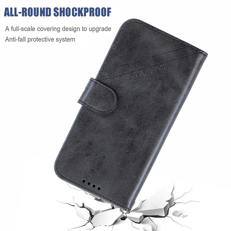 Чехол- книжка на Samsung Galaxy M21/M30s - черный