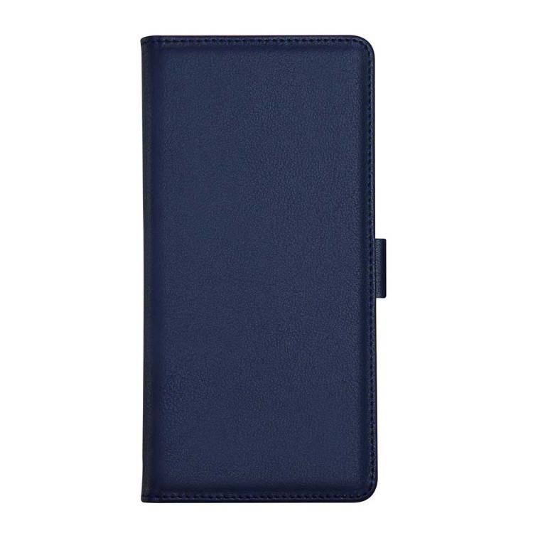 Чехол-книжка DZGOGO MILO Series на Айфон 11- синий