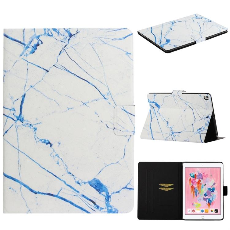 Чехол- книжка White Marble для iPad 8/7 10.2 (2019/2020) / 10.5