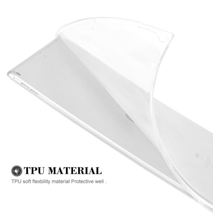 TPU чехол- накладка на iPad Pro 12.9 inch (2017)