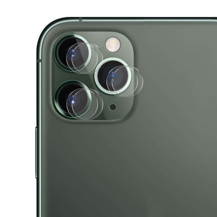 Защита камеры на Айфон 11 Про Макс