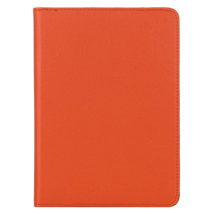 Чехол-книжка на  iPad Pro 12.9 (2021/2020) - оранжевый