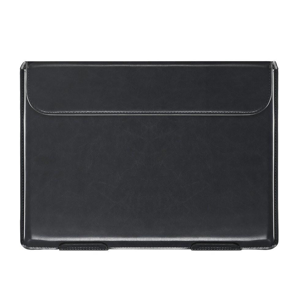 Чехол-конверт Dux Ducis на Макбук Про 13,3 - черный