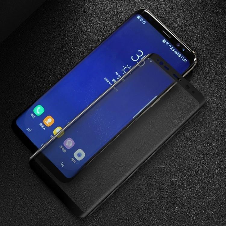 Стекло на дисплей для Samsung S9