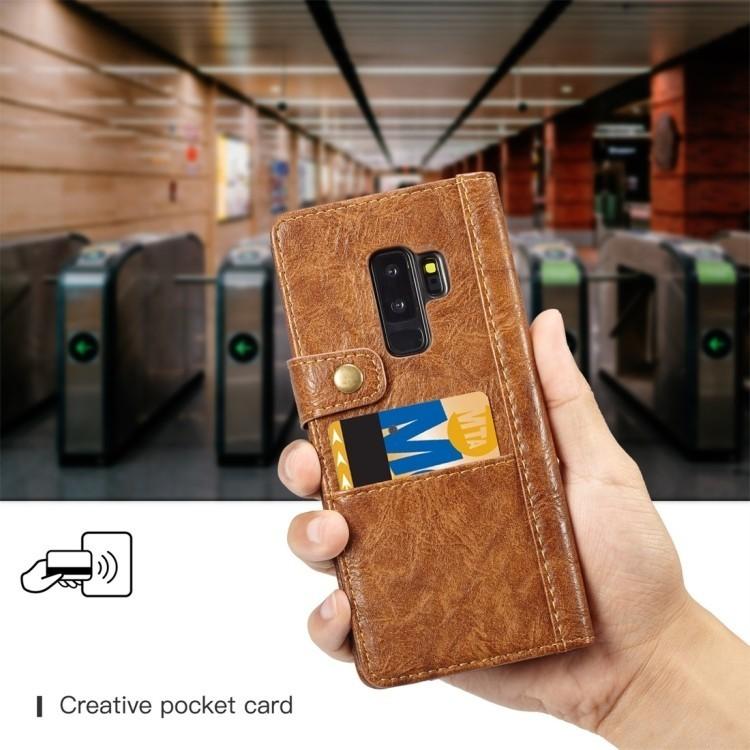 Чехол-книжка на Samsung S9+