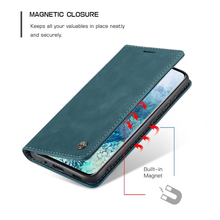 Чехол-книжка без застежки для карт для Samsung Galaxy S20