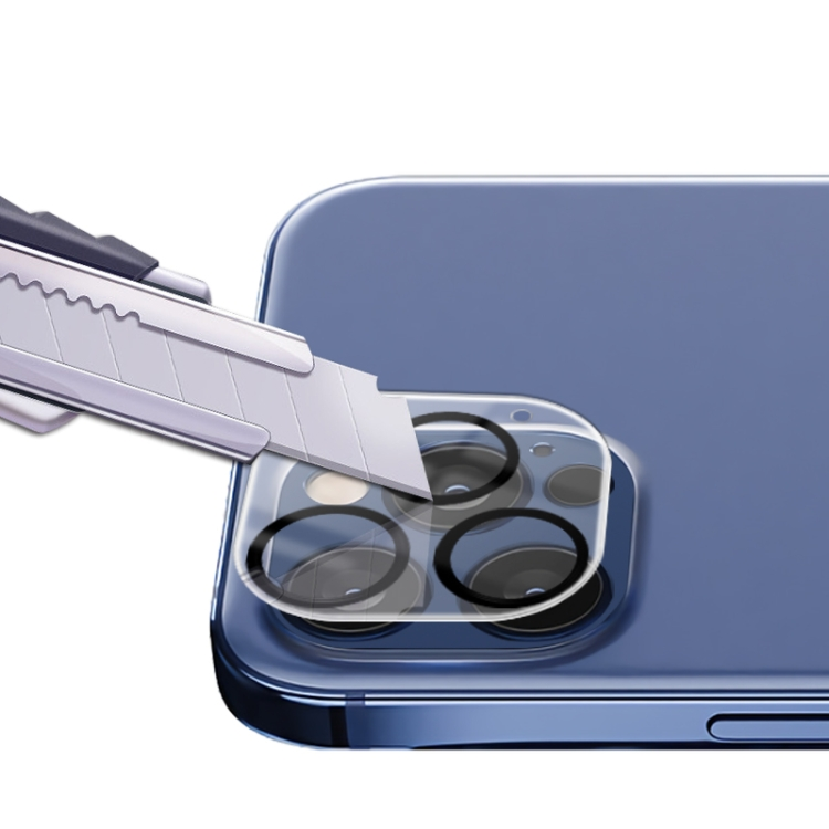 Ударостойкое защитное стекло для Айфон 12 Про Макс