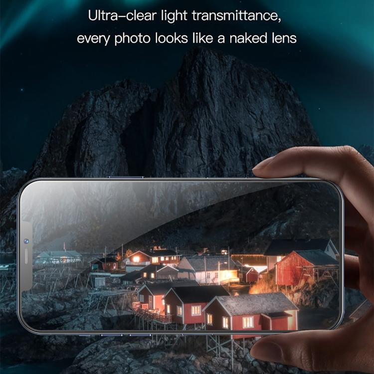 Защитное стекло на камеру для Айфон 12 Pro Max - золотое