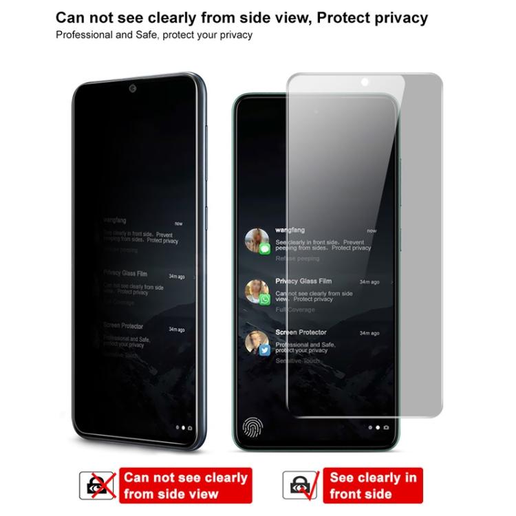 Защитное стекло на весь экран для Самсунг Галакси А52