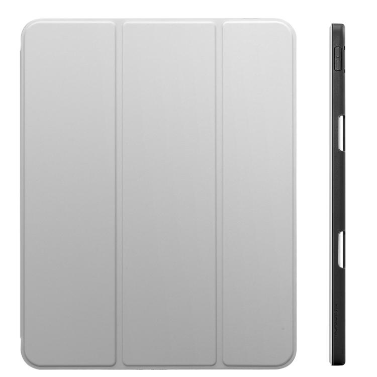 Белый чехол-книжка на Айпад Про 11 М1