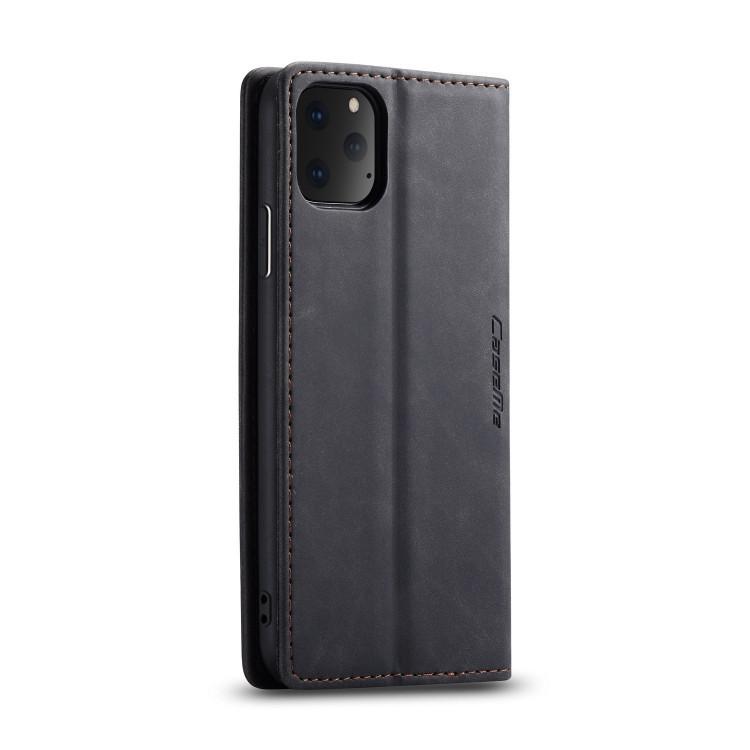 Чехол- книжка CaseMe-013 Multifunctional на iPhone 11 Pro Max- черный