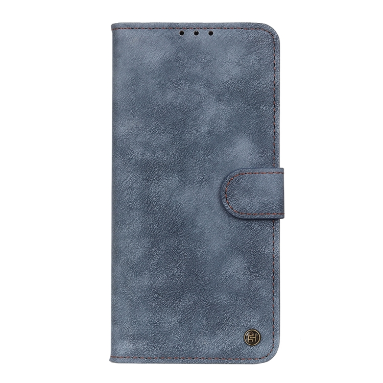 кожаный чехол-книжка на Xiaomi Redmi Note 10/10S