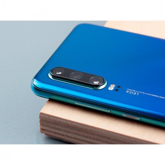 Защитное гибридное гибкое стекло на камеру 3MK Lens Protect для Xiaomi Redmi Note 10 Pro