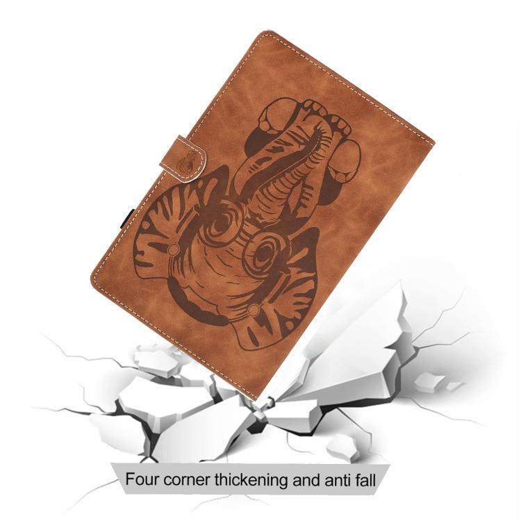 Противоударный защитный чехол-книжка для Айпад Аир 4 10.9