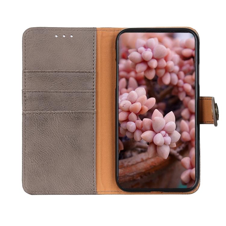 Чехол-книжка KHAZNEH Texture Cowhide  для Samsung Galaxy A32