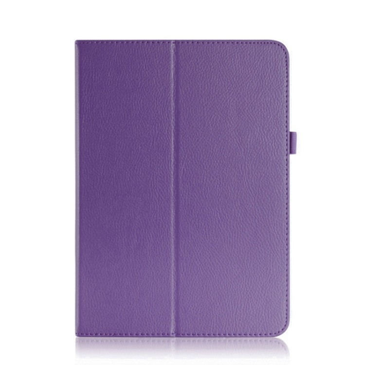 Чехол на Айпад 11 про фиолетовый