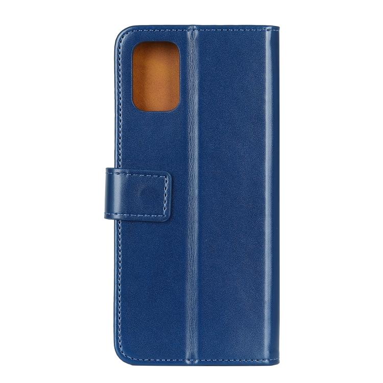 Чехол-книжка на Ксяоми Редми 9T/Poco M3 - синий