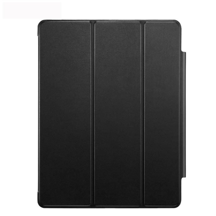 Чехол-книжка черного цвета для Айпад Про 11