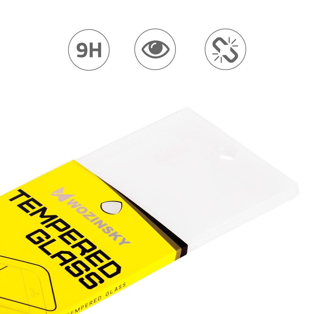 Каленое защитное стекло с черной рамкой для Самсунг Гелекси A50/A30s/A30