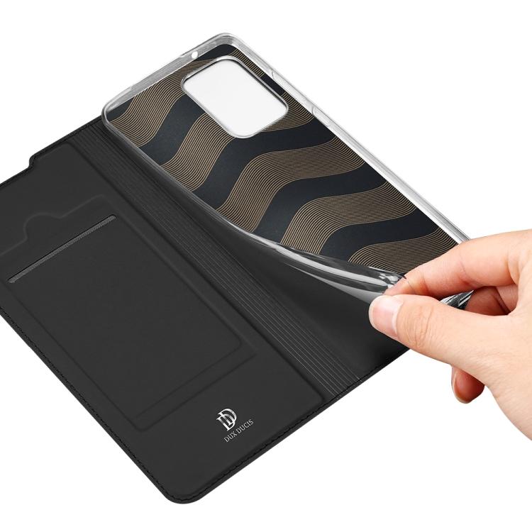 Чехол-книжка DUX DUCIS Pro Series для Samsung Galaxy A72