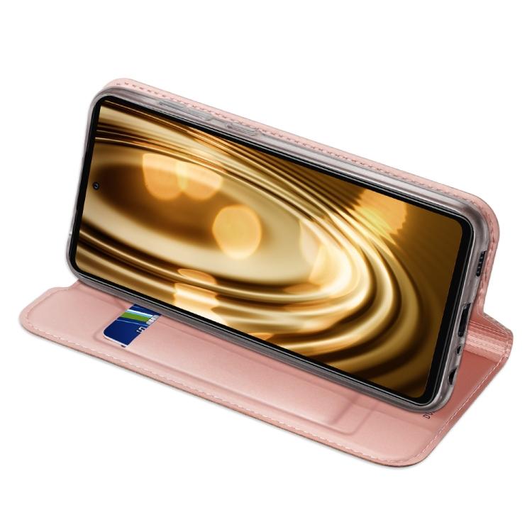Чехол-книжка со слотом DUX DUCIS Skin Pro Series для Samsung Galaxy A72