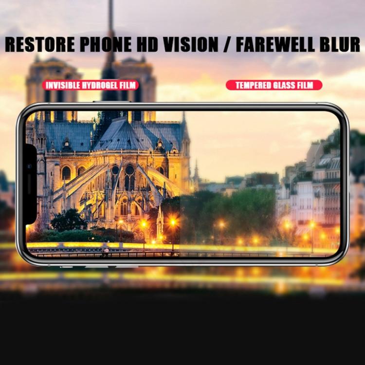 Самовосстанавливающаяся пленка на Айфон 11