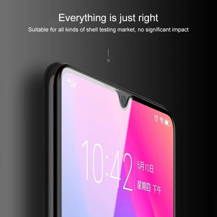 9D Защитное стекло полностью клейкое для Samsung A51