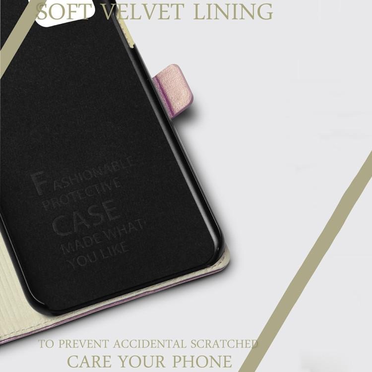 Чехол-книжка DZGOGO MILO Series для Айфон 11- черный