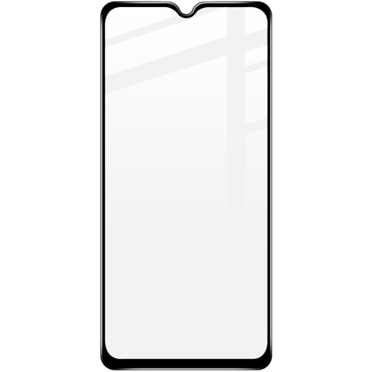 Защитное стекло с черной рамкой для Сяоми Редми 9Т