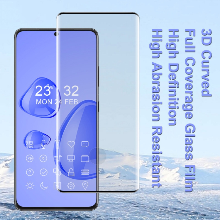 Коленное защитное стекло для Самсунг Гелекси С21 Ультра