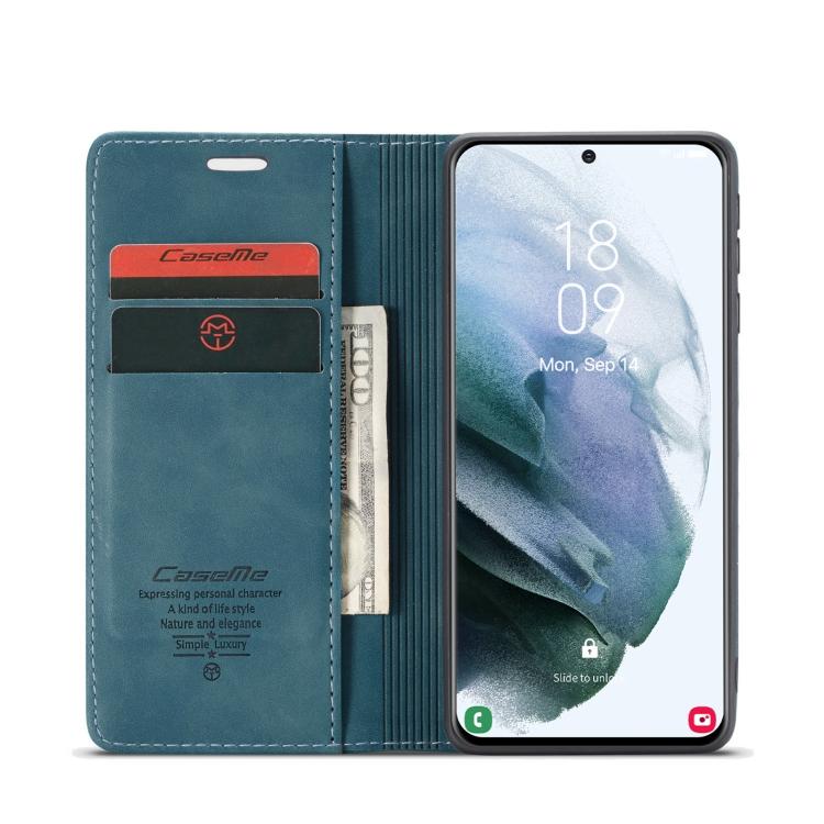 Чехол-книжка слоты для карт для Samsung Galaxy S21