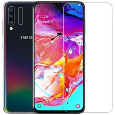 Защитное стекло Nillkin H для Samsung Galaxy A70