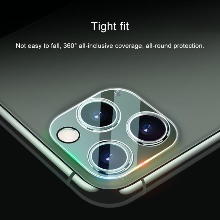 Ударостойкое защитное стекло на Айфон 12 Мини