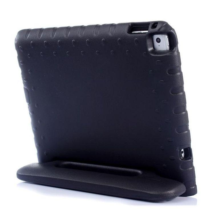 Детский чехол Design Stand EVA Foam с ручкой на iPad Air черный