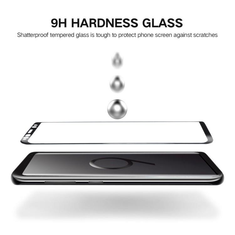 Защитное стекло на гелекси с9