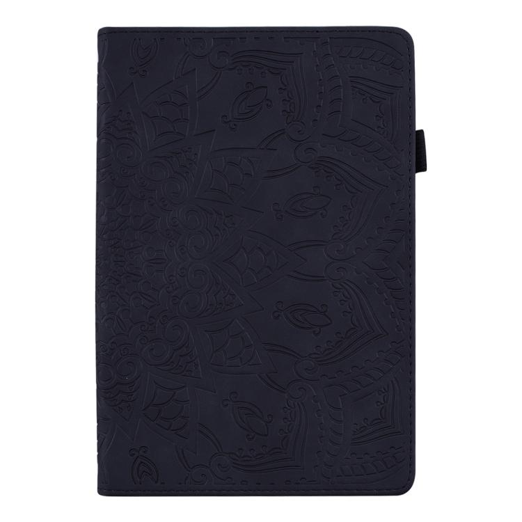 Черный чехол-книжка для Айпад Аир 4 10.9